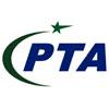 Pakistan Telecom Association (PTA) Logo