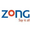 Zong (China Mobile Pakistan) Logo