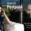 Warid Postpaid Plus