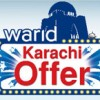 Warid Karachi Offer - Bol Utha Karachi - Free Calls to Pakistan