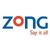 Zong (China Mobile Pakistan) Logo